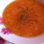 Pirinç Çorbası Tarifi