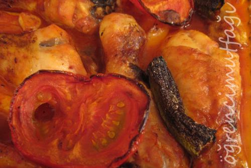 firinda-sebzeli-tavuk